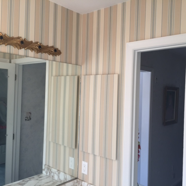 Wallpaper Installers Delaware County PA Chester